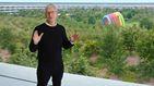 Apple logra convencer a Wall Street pese a la ausencia del iPhone