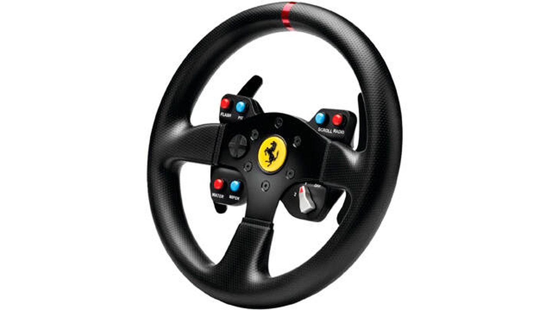 Volante para consola Thrustmaster Ferrari GTE