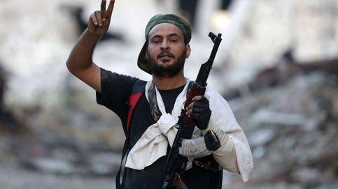Batalla contra los extremistas por la segunda ciudad de Libia