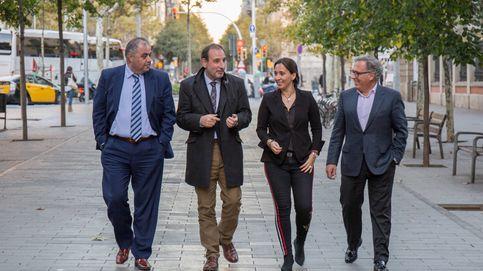 Unió resucita, se lava la cara y llama al catalán moderado: Esto es un desastre