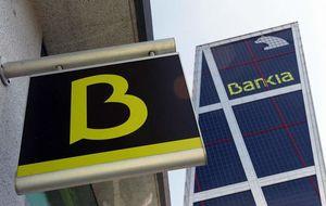 La fuerte demanda de NH permite a Bankia vender el 12,6% de golpe