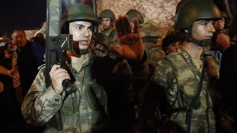 El ejército turco, uno de los diez más grandes del mundo, contra las cuerdas