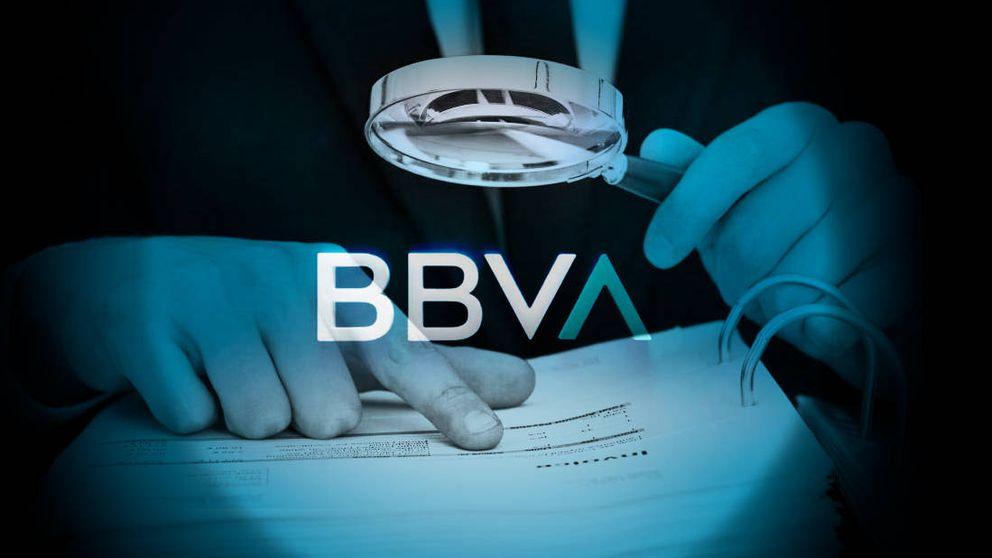 Guerra de guerrillas: así queda el caso de BBVA y Villarejo en su recta final