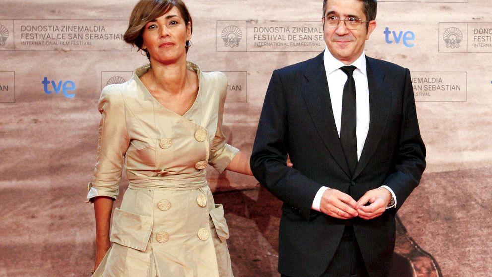 López pide que le descuenten del sueldo (7.700 euros) el uso parte del palacete