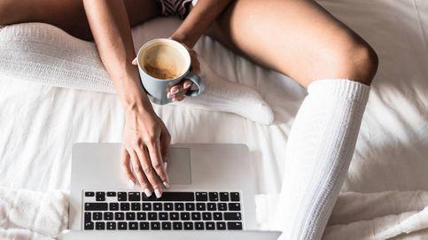 Beber 25 cafés al día no es malo para el corazón (otra cosa es que duermas)