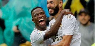 Post de El esplendor de Benzema y por qué el Real Madrid es una ruina en defensa