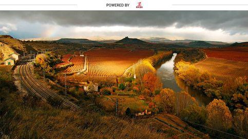 Cinco planes para descubrir los vinos Rioja y su gastronomía
