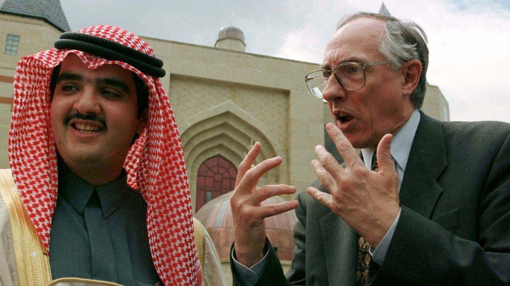 El príncipe saudí, de fiesta en Ibiza tras robarle 500.000 euros en París