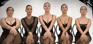 Los mejores personajes femeninos de musical se reunen en un sólo espectáculo