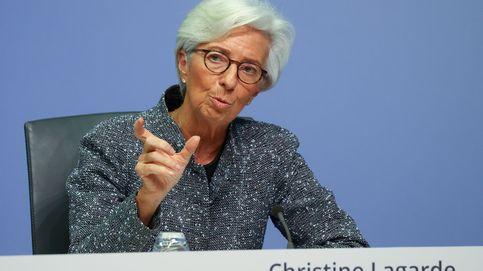 La banca pide 23.318 millones de dólares al BCE en dos subastas de liquidez