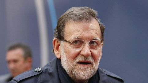 Rajoy advierte a Mas: Las amenazas a los tribunales son inaceptables