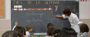 Foto: Cruz Roja lanza una campaña internacional para pagar el comedor a niños catalanes