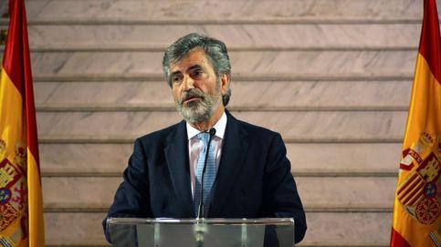 El CGPJ acuerda dirigirse al Congreso y la UE para defender sus funciones