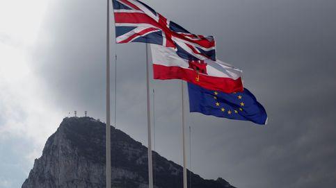 España con derecho de veto sobre Gibraltar