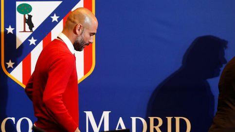 Guardiola y Simeone, dos antagonistas y un soliloquio a lo Hamlet: 'jugar o no jugar'