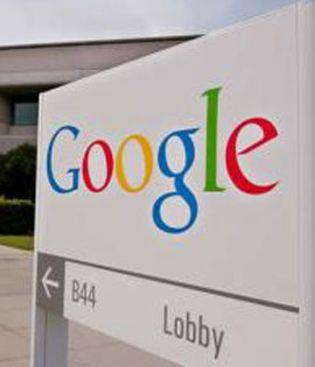 Foto: Las acciones de Google superan los 800 dólares