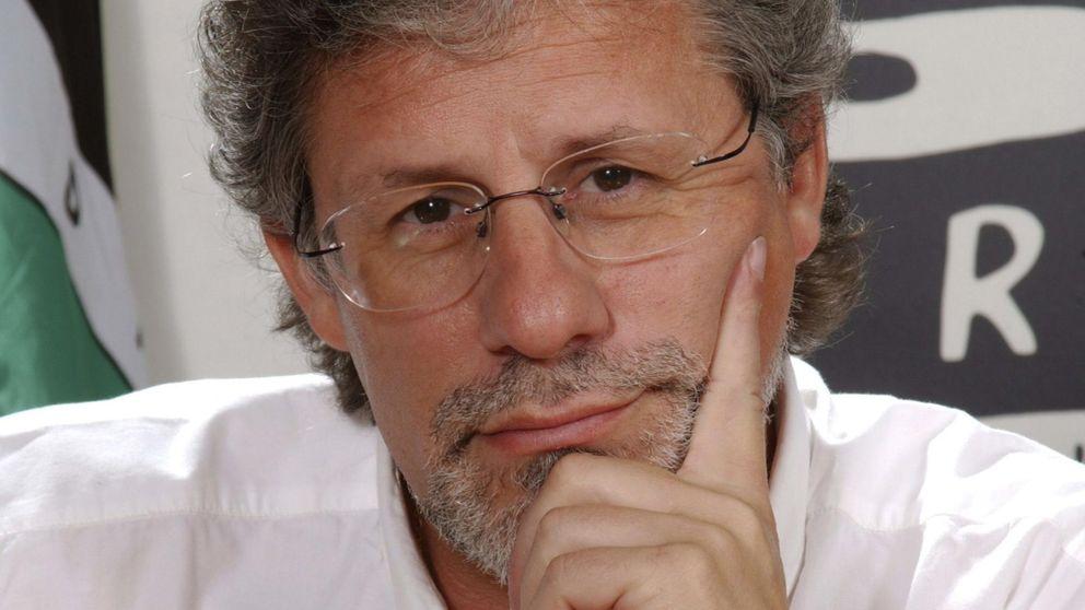 Javier Ares abandona 'Radioestadio' después de 15 años al frente