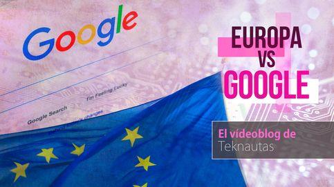 Europa contra Google: cuenta atrás para una multa histórica