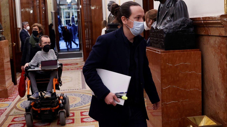 La Fiscalía avisa a Podemos de que sigue sin aportar información clave sobre Neurona