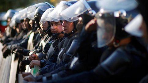 Welcome to Tijuana: sobrevivir en la ciudad más violenta del mundo