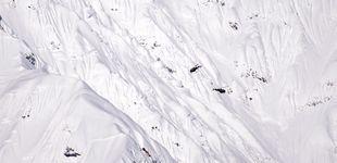 Post de Mueren cuatro esquiadores de fondo por un alud en los Alpes suizos