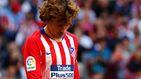 El pulso de Griezmann al Atlético por problemas emocionales