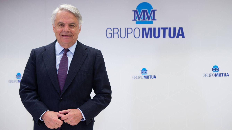 La CNMV da 'luz verde' a la compra del 40% de Orienta Capital por parte de Mutua Madrileña