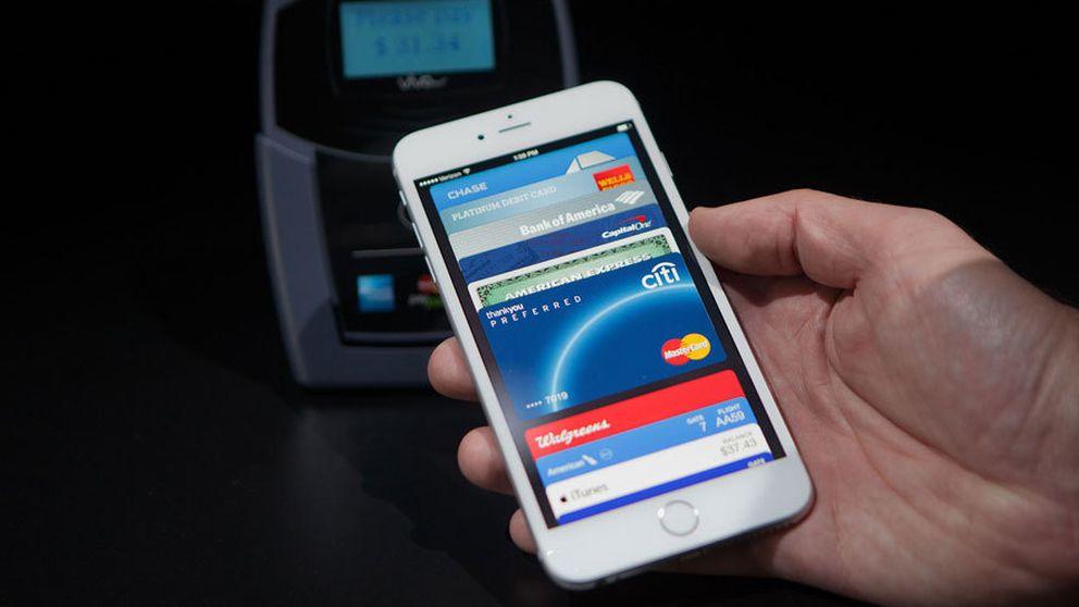 Comercios combaten Apple Pay y preparan su propio sistema de pago