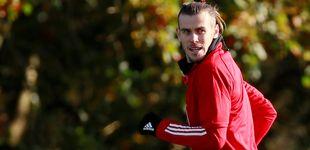Post de Gareth Bale: