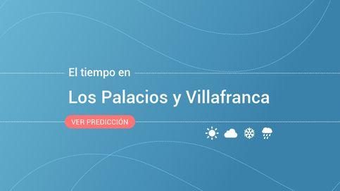 El tiempo en Los Palacios y Villafranca: previsión meteorológica de hoy, jueves 14 de noviembre