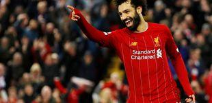 Post de Atlético de Madrid - Liverpool, en Champions: horario y dónde ver en TV y 'online'
