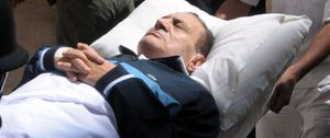 Localizados en España 28 millones en bienes y productos financieros de Mubarak