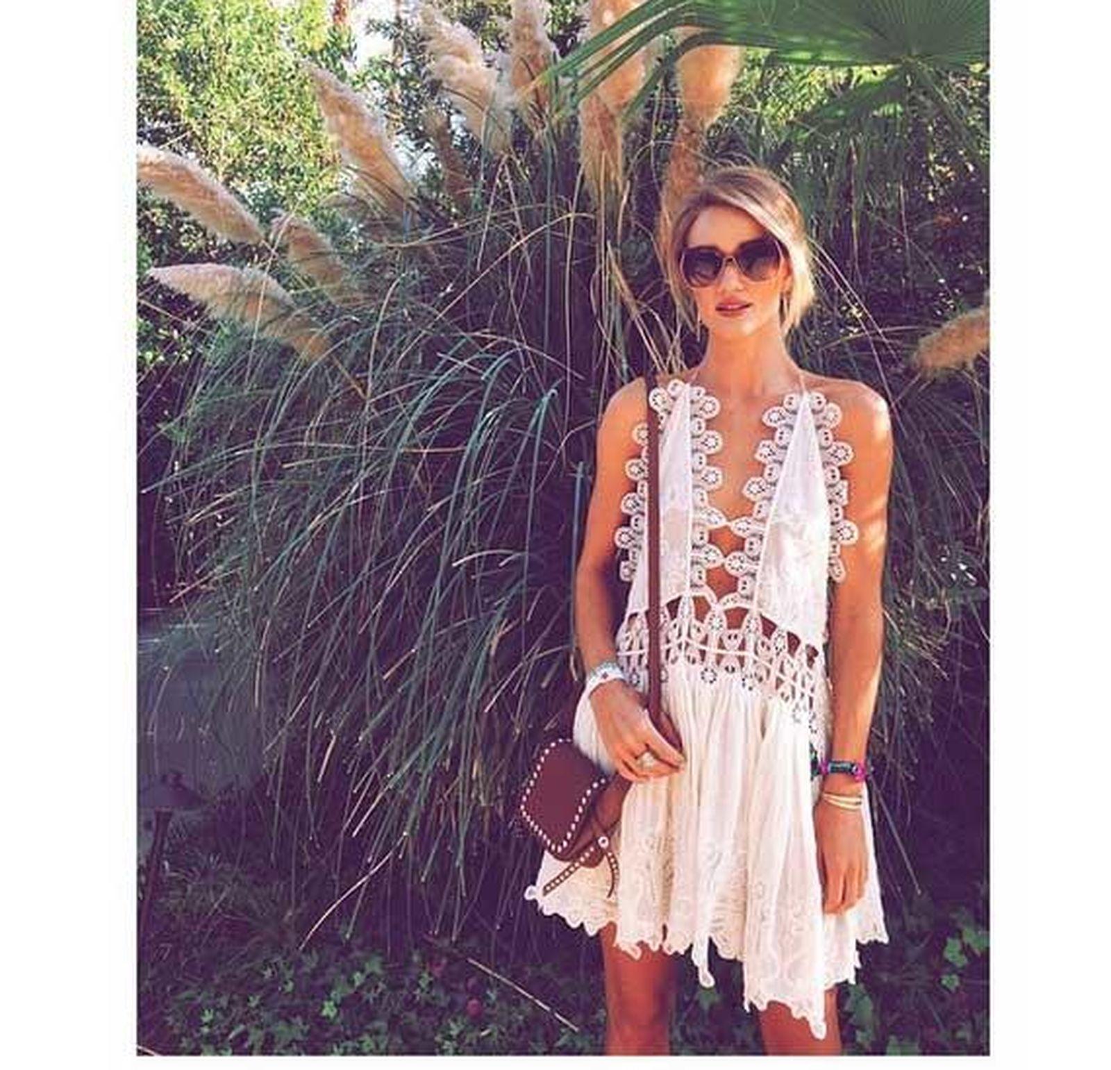 Coachella 2015: Beyoncé y su look de 9.288 euros, el vestido de ...
