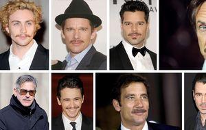 La obsesión con el bigotito hipster