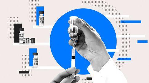 'Rastreadores de covid': La crisis de las vacunas
