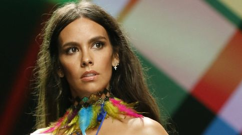 Cristina Pedroche triunfa en la pasarela Fashion Week de Gran Canaria