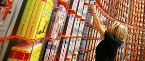 Foto: El futuro de la novela española está en el extranjero