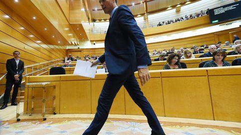 Arabia desata el primer choque Podemos  y PSOE tras el pacto de PGE
