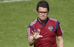 Un mito coreano se interpone en el regreso a un Mundial de la Rusia de Fabio Capello