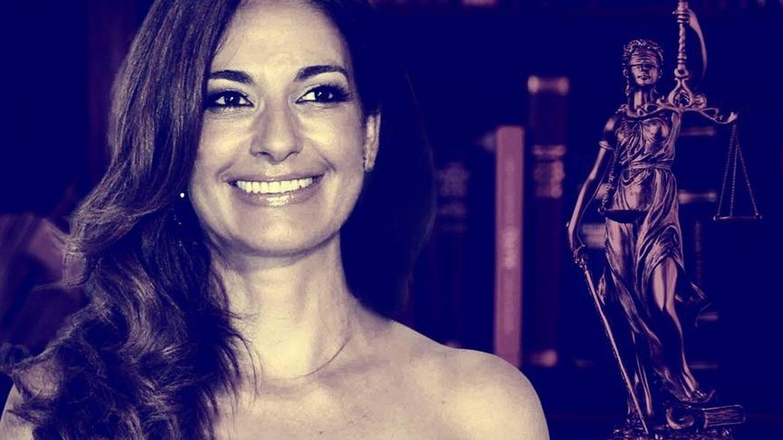 Las fotos de Mariló Montero en 'topless' que han acabado en los tribunales