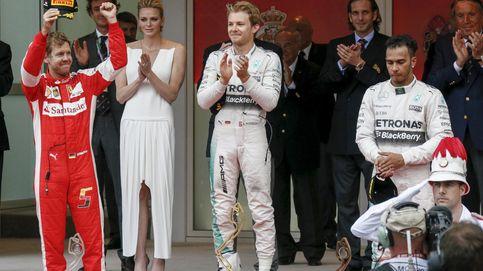 Los factores ajenos a Hamilton que no le dejan repetir victoria en Mónaco