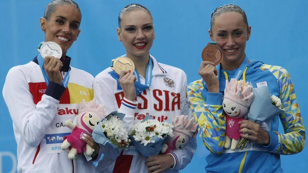 Ona Carbonell abre el medallero español y Mireia prepara su primer oro mundial