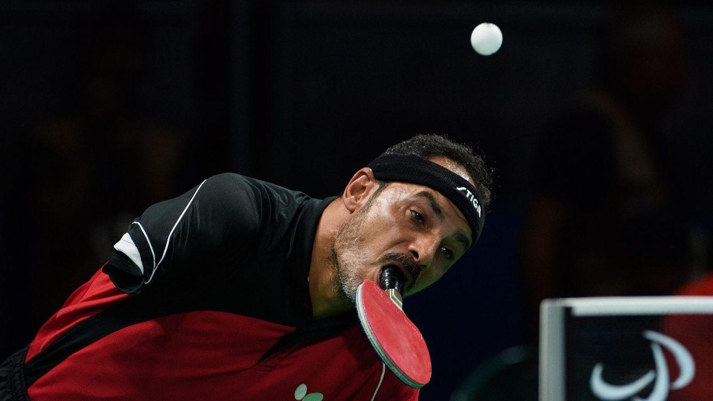 Los 5 increíbles de Río: de tenis de mesa sin brazos a tiro con arco con los pies
