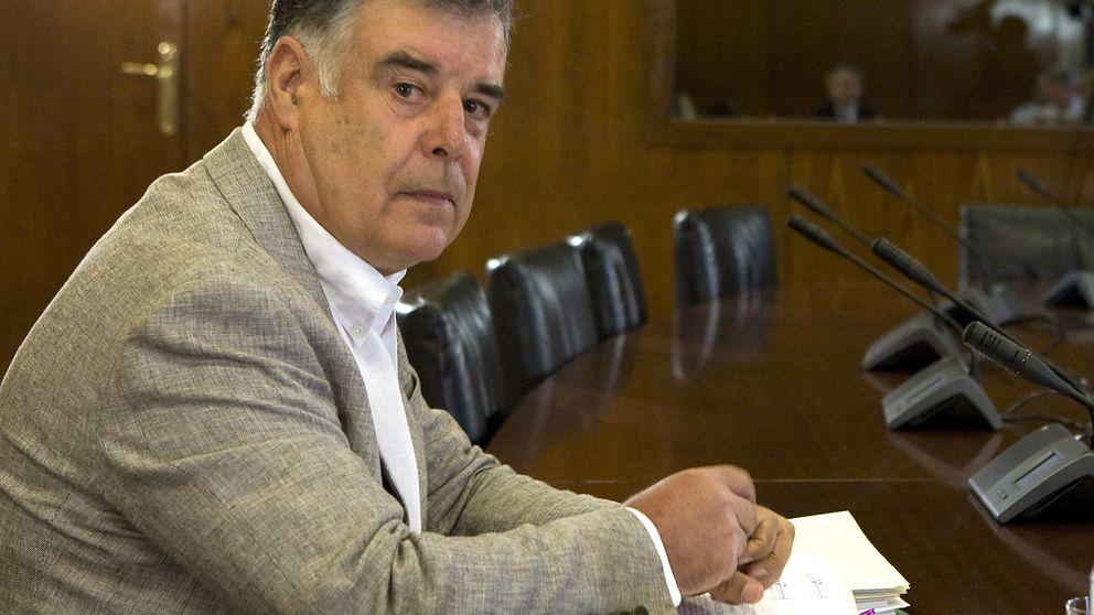 Viera: el ungido por Chaves para llegar a la cima del PSOE sevillano