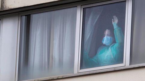 La mayor residencia de España clama por la UME: Siempre hay cadáveres en las cámaras