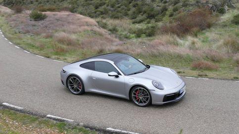 Porsche 911 Carrera 4S, una joya con 55 años