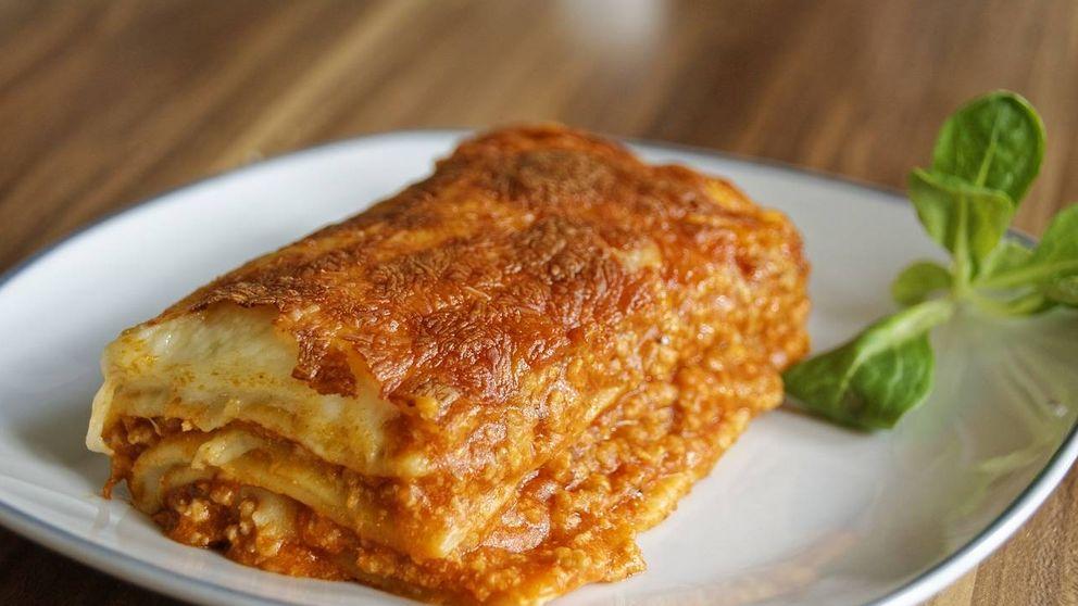 Lasaña: cómo prepararla en casa al verdadero estilo italiano