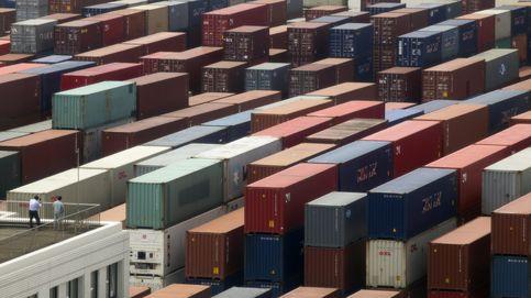 España alcanza récord exportador hasta junio y reduce déficit comercial un 30%