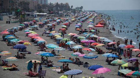 Andalucía limita el aforo y elimina la barra libre en bodas y propone cerrar playas de noche