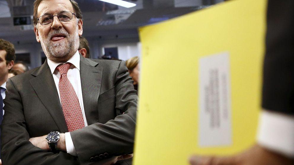 Ayudas fiscales, reforma del INEM... las medidas de Rajoy para atraer al PSOE